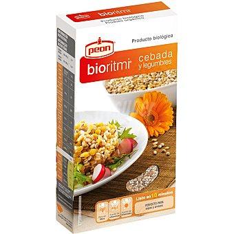 BIORITMI Cebada y legumbres ecologico para sopas y arroces Envase 250 g