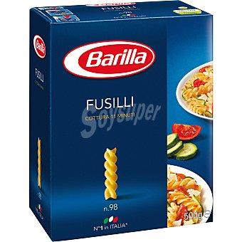 Barilla Fusilli Caja 500 g