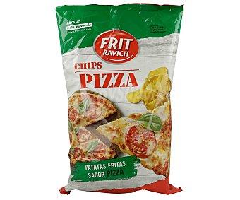Frit Ravich Patatas fritas sabor pizza 125 g
