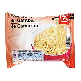 DIA Noodles sabor gamba bolsa Bolsa 85 gr