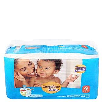 Carrefour Baby Braguitas de aprendizaje T4 8-15 Kg. 44 ud