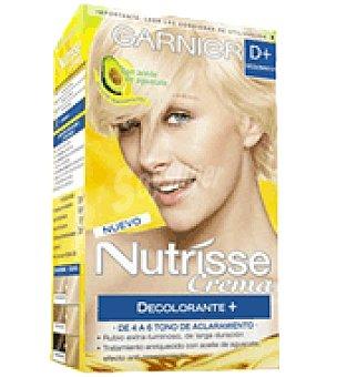Nutrisse Garnier Crema decolorante 1 ud