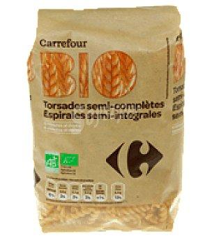 Carrefour Bio Espirales semi-integrales 500 g
