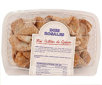 Ines Rosales Pestiños mini con azúcar 100 g