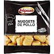 Nuggets de pollo bolsa 1 kg bolsa 1 kg Fripozo