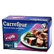Tacos de pota al ajillo 65 g Carrefour