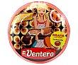 Queso mezcla tierno 550 g El Ventero