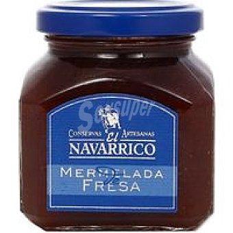 Navarrico Mermelada de fresa Tarro 300 g