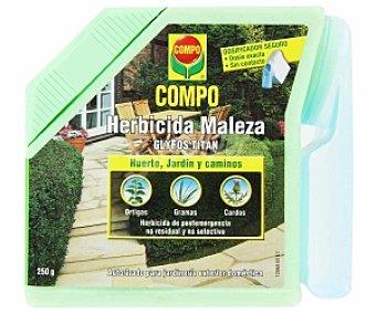 Compo Herbicida Caja 250 g