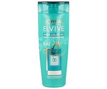 Elvive L'Oréal Paris Champu hidra colageno 300 ML