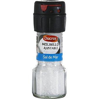 DUCROS molinillo ajustable Sal de Mar aparato  60 g