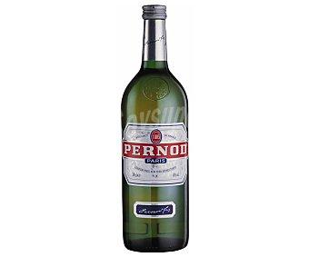 Pernod Anís frances con un toque de regaliz Botella de 1 l