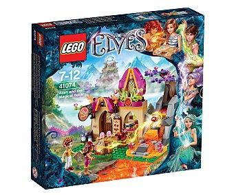 LEGO Juego de construcciones Azari y la pastelería mágica, serie Elves, modelo 41074 1 unidad