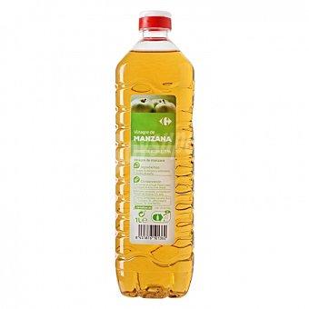 Carrefour Vinagre de manzana 1 L 1 l