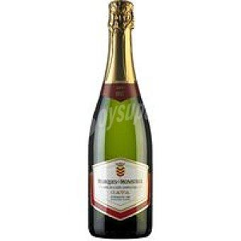 Marqués de Monistrol Cava Brut Selección Botella 75 cl