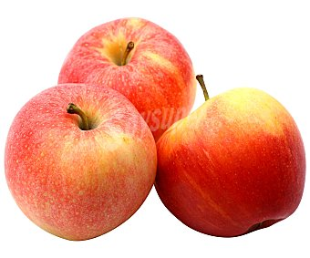 Manzana Roja Bolsa 1 Kilogramo