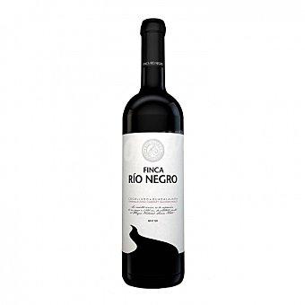 Finca Río Negro Vino tinto Tempranillo 75 cl 75 cl