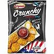 Crunchy de pollo bolsa 300 g Fripozo