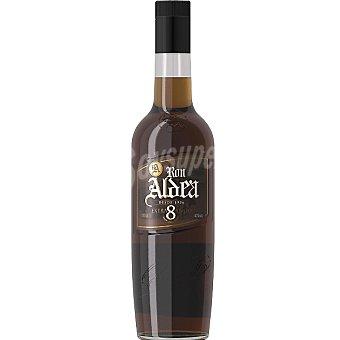 Aldea ron extra 8 años añejo botella 70 cl 70 cl