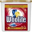 Detergente en cápsulas Mix de colores Caja 23 dosis Woolite