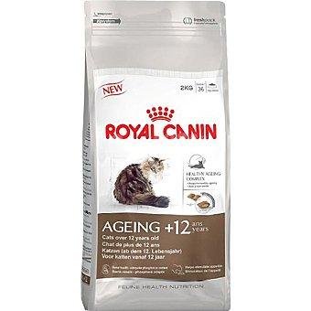 ROYAL CANIN AGEING Alimento especial para gatos mayores de 12 años bolsa 2 kg Bolsa 2 kg