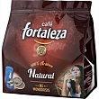 Café molido natural Paquete 16 monodosis Fortaleza