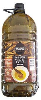 Hacendado Aceite oliva virgen extra tapon negro Garrafa 5 l