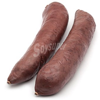 MARDARAS Morcilla de verdura 250 g