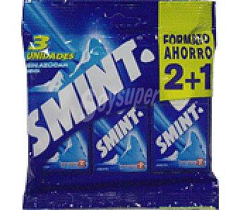 Smint Caramelos menta 3 UNI