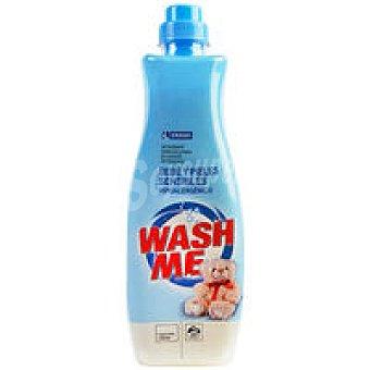 Eroski Detergente especial bebé Botella 33 dosis