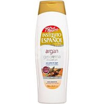 Instituto Español Gel crema de argan Bote 750 ml