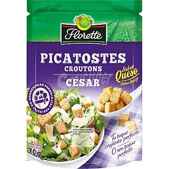 Florette Picatostes César Bolsa de 70 g