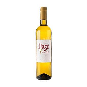 Pazo Ribeiro Pazo Ribeiro Vino Blanco D.O. Ribeiro 750 ml