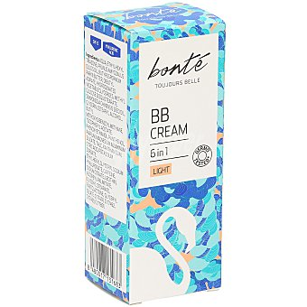 BONTE BB Crema facial 6 en 1 light 35 ml 35 ml