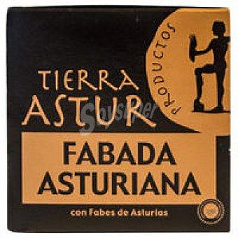 TERRA ASTUR Fabada asturiana Lata 765 g