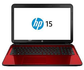 "HP K4C70EA Ordenador portátil con pantalla de 15,6"" Portátil 15,6"""