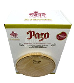 Pazo Vino blanco D.O. Ribeiro Pack de 6x75 cl
