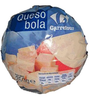 Carrefour Queso bola 250 g