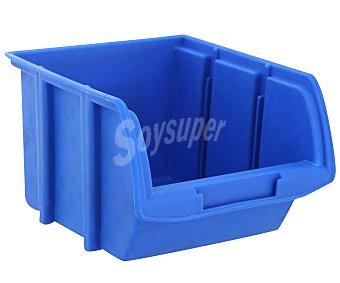 STANLEY Caja de Organización, Gaveta, Número 1, Color Azul 1 Unidad