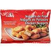 Nuggets de pollo 400 G Condis