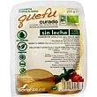 Queso de soja curado sin leche 100% vegetal Envase 200 g SORIA NATURAL Quefu