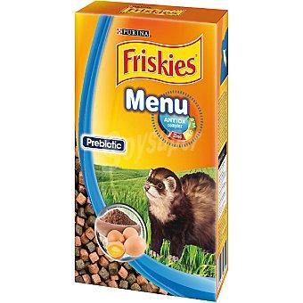 Friskies Purina Alimentación completa para Hurones 800 gr