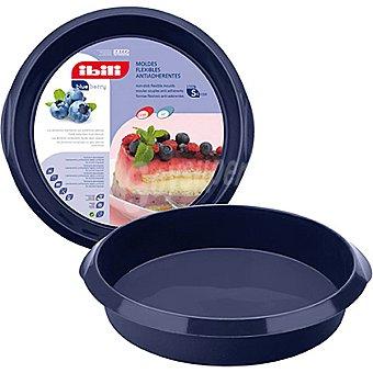 IBILI Blueberry Molde de silicona Alto 26 cm