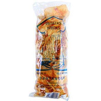 SANTO MORENO Patatas fritas Bolsa 250 g