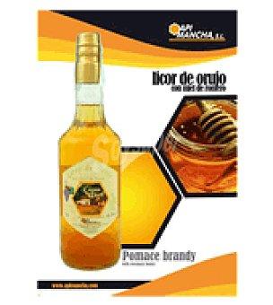 Casas de Abril Licor de orujo con miel de romero Botella de 70 cl
