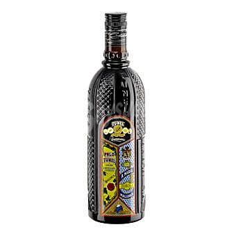 Tunel Licor Palo Botella de 70 cl
