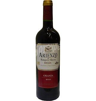 Arienzo Vino rioja crianza tinto 75 CL