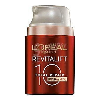L'Oréal Crema facial TR10 bb oscuro 50 ml