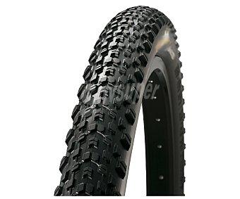 TKM Cubierta de 27,5 pulgadasx2,10 para rueda de bicicleta de montaña, modelo Miner 1 unidad