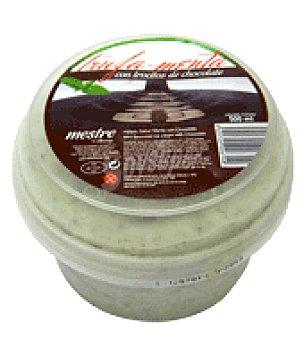 Bornay Desserts Helado trufa menta 500 ml